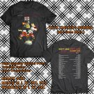 HITS GOVT MULE REVOLUTION COME REVOLUTION GO TOUR 2017 BLACK TEE'S 2SIDE MAN WOMEN ASTR
