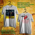 HITS STONES:NO FILTER WORLD TOUR 2017 WHITE TEE'S 2SIDE MAN WOMEN ASTR