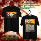 HITS CAL JAM 2017 FESTIVAL ON OCTOBER BLACK TEE'S 2SIDE MAN WOMEN ASTR 766