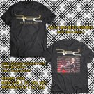 HITS RED THE BAND & 10YEARS: 10TH ANNIV TOUR 2017 BLACK TEE'S 2SIDE MAN WOMEN ASTR 900