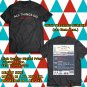HITS ALL THINGS GO FALL CLASSIC MUSIC FESTIVAL OCT 2017 BLACK TEE'S 2SIDE MAN WOMEN ASTR