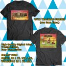 HITS DRIFTWOOD FESTIVAL PHOENIX AZ NOV 2017 BLACK TEE'S 2SIDE MAN WOMEN ASTR