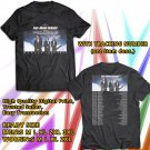 HITS TRANS-SIBERIAN ORCHESTRA WINTER TOUR 2017 BLACK TEE'S 2SIDE MAN WOMEN ASTR 665