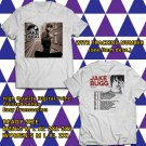 HITS JAKE BUGG SOLO ACOUSTIC UK TOUR 2018 WHITE TEE'S 2SIDE MAN WOMEN ASTR 887