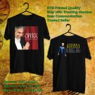 HITS ANDREA BOCELLI LIVE TOUR 2017 BLACK TEE'S 2SIDE MAN WOMEN ASTR 844