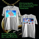 HITS b96 jingle bash ON DEC 2017 WHITE TEE'S 2SIDE MAN WOMEN ASTR 823