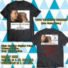 HITS SMITH AND MYERS SONG FOR THE SOUL ACOUSTIC TOUR 2017 BLACK TEE'S 2SIDE MAN WOMEN ASTR
