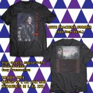 HITS ALICE COOPER PARANORMAL TOUR 2018 BLACK TEE'S 2SIDE MAN WOMEN ASTR 665