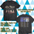 HITS CELTIC WOMAN HOMECOMING N.AMERICA TOUR 2018 BLACK TEE'S 2SIDE MAN WOMEN ASTR 776