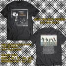 HITS FRANZ FERDINAND ALWAYS ASCENDING N.AMERICA TOUR 2018 BLACK TEE'S 2SIDE MAN WOMEN ASTR 665