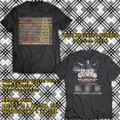 HITS LUKE COMBS DONT TEMPT ME WITH A GOOD TIME TOUR 2018 BLACK TEE'S 2SIDE MAN WOMEN ASTR