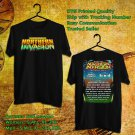 HITS NORTHERN INVASION MUSIC FESTIVAL ON MAY 2018 BLACK TEE'S 2SIDE MAN WOMEN ASTR