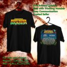 HITS NORTHERN INVASION MUSIC FESTIVAL ON MAY 2018 BLACK TEE'S 2SIDE MAN WOMEN ASTR 331