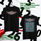 HITS ROCKLAHOMA MUSIC FESTIVAL ON MAY 2018 BLACK TEE'S 2SIDE MAN WOMEN ASTR