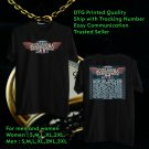 HITS ROCKLAHOMA MUSIC FESTIVAL ON MAY 2018 BLACK TEE'S 2SIDE MAN WOMEN ASTR 669