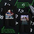 HITS ROGER DALTREY:TOMMY TOUR 2018 BLACK TEE'S 2SIDE MAN WOMEN ASTR 338