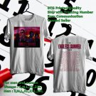 HITS G-EAZY & LIL UZI VERT THE ENDLESS SUMMER TOUR 2018 WHITE TEE'S 2SIDE MAN WOMEN ASTR
