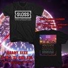 HITS SLOSS MUSIC FEST JULY 2018 BLACK TEE'S 2SIDE MAN WOMEN ASTR 776