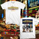 HITS MOUNTAIN HOME COUNTRY MUSIC FEST JULY 2018 WHITE TEE'S 2SIDE MAN WOMEN ASTR 776