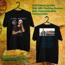 HITS KANE BROWN LIVE FOREVER TOUR 2019 BLACK TEE'S 2SIDE MAN WOMEN ASTR 554
