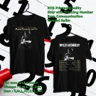 HITS MYLES KENNEDY EXTEND YEAR OF THE TIGER TOUR 2018 BLACK TEE'S 2SIDE MAN WOMEN ASTR 112