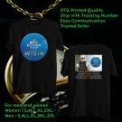 HITS WISIN CORONA ESTEREO BEACH TOUR 2018 BLACK TEE'S 2SIDE MAN WOMEN ASTR 887