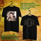 HITS KELLY CLARKSON MEANING OF LIFE TOUR 2019 BLACK TEE'S 2SIDE MAN WOMEN ASTR