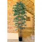 7' Bamboo Japanica Silk Tree