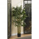 4' Biggy Bamboo Silk Tree