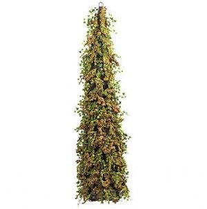 Berry Cone Topiary