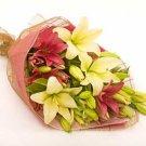 Lily Divine Bouquet