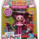 Mini Lalaloopsy Silly Fun House Jewel Sparkles RL1-JS