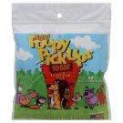 Poopy PickUps Dog Waste Pick-Up Bags Travel Valu Pack R1-PPDW