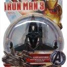 Marvel Iron Man 3: War Machine Motorized Battle Charger  RK2-WM