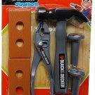 Black and Decker Junior Hammer & Plier Set  RF2-BDH