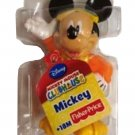 Mickey Mouse Bath Squirter O7-MMBS