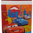 Disney Cars Party Invitations - 8/Pkg. B10-DCI