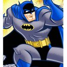 Batman Brave and Bold Plastic Tablecover  R1-TBB