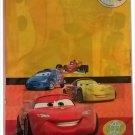 Disney/Pixar Cars-2 Plastic Table Cover (54 X 96) R1-WGP