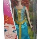 Disney Sparkling Princess Merida Doll RA3-DPM4