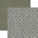 Double Sided Cardstock - Maison Dots and Squares (5 sheets) RJ1-3-MD