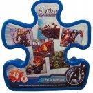 Marvel Avengers Assemble 6 Jigsaw Puzzle Collection 48 Pieces Each   RK3-MJP