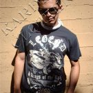 """Legends of Style """"Road Kings"""" T Shirt + Free Ed Hardy Poster"""