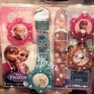 Disney Frozen children digitial watch set change cover new