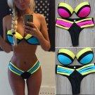 Strapess Pushup Bikini