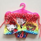 Girls Hello Kitty Bikini