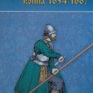 EXP-074 Russo-Polish War 1654-1667 book (Eksprint Publ.)