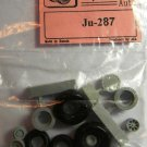EQA72044 Equipage 1/72 Rubber Wheels for Junkers Ju-287