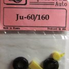 EQA72042 Equipage 1/72 Rubber Wheels for Junkers Ju-60 / Ju-160