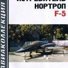 AKL-201305 AviaCollection / AviaKollektsia N5 2013: Northrop F-5 Light